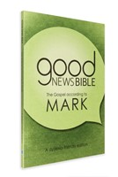 GNB Dyslexia-Friendly Gospel of Mark (Paperback)