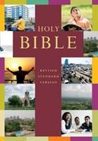 RSV Bible Popular Illustrated (Hard Cover)
