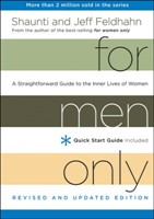 For Men Only (Hard Cover)