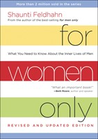 For Women Only (Hard Cover)