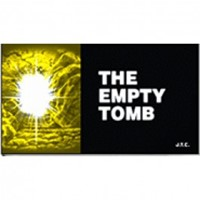 Tracts: Empty Tomb, The (Pack of 25)