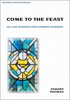 Come To The Feast (Paperback)
