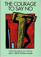 The Courage To Say No (Paperback)