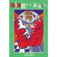 Enemy Of Apathy (Paperback)