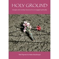 Holy Ground (Paper Back)