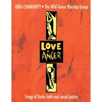 Love And Anger (Paperback)