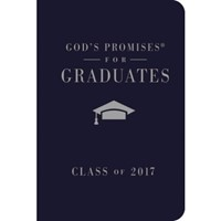 God's Promises For Graduates: Class of 2017-Navy