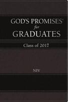 God's Promises For Graduates: Class Of 2017-Black
