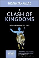 Clash Of Kingdoms Discovery Guide, A