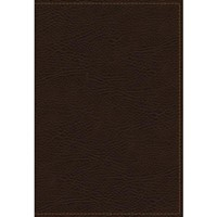 KJV Study Bible, The, Bonded Leather, Full-Color Ed. (Bonded Leather)