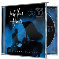 Into Your Hands (CD- Audio)