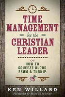 Time Management for the Christian Leader (Paper Back)