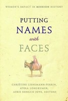 Putting Names with Faces (Paperback)