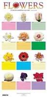 Flower Chart (Miscellaneous Print)