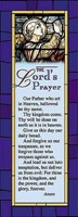 The Lord's Prayer Bookmark (Pkg of 25)