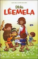 RVR 1960 La Biblia Léemela, Tapa dura (Hard Cover)
