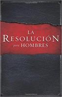 La Resolución para Hombres