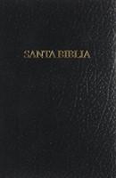 LBLA Biblia para Regalos y Premios, negro imitación piel (Leather Binding)