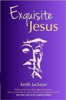 Exquisite Jesus (Hard Cover)