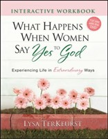 Lysa Terkeurst Collection 1 (3 in 1) Audio Book