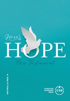 CSB Here's Hope New Testament