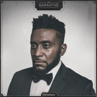 Narrative, The CD (CD-Audio)