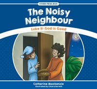 The Noisy Neighbour