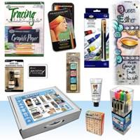 Deluxe Bible Journaling Kit (Kit)