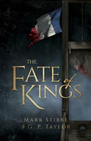 The Fate Of Kings (Paperback)