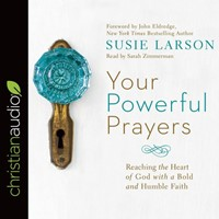 Your Powerful Prayers Audio Book