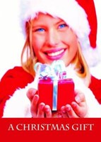Christmas Gift, A Tracts (Pack of 50)
