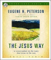 The Jesus Way Audio Book