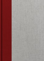 KJV Study Bible, Crimson/Gray Cloth Over Board (Hard Cover)