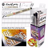 Pen Essentials Cube 17 Piece Kit