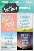 Jeremiah 29:11 (Stickers)