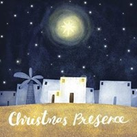 Christmas Presence (Pack of 6)