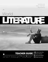 World Literature-Teacher (Loose-leaf)