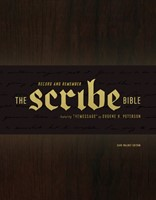 The Scribe Bible