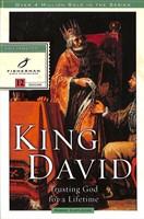 King David: Trusting God For A Lifetime (Paperback)