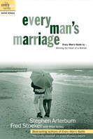 Every Man'S Marriage Cd- Audio