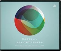 Marks of a Healthy Church CD