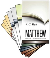 Expository Thoughts On The Gospel - 7 Volume Set