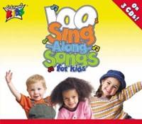 Kids Classics: 100 Singalong Songs For Kids CD