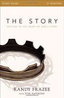 The Story Study Guide