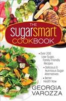 The Sugar Smart Cookbook (Spiral Bound)