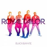 Black And White Cd- Audio (CD-Audio)
