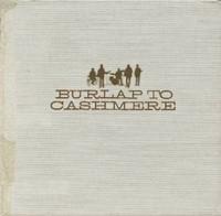 Burlap to Cashmere CD (CD-Audio)