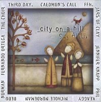 City On A Hill 2: Sing Alleluia Cd- Audio (CD-Audio)