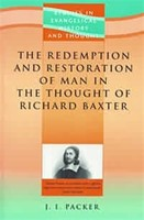 Redemption & Restoration Of Man In The Thought Of Richard Ba