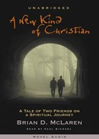 New Kind Of Christian Audio Book, A